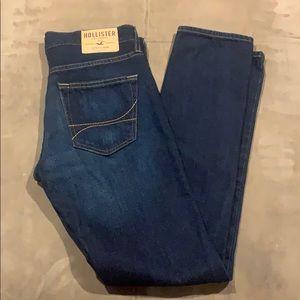 Men's Hollister Slim Straight Jeans 30x32 NWOT